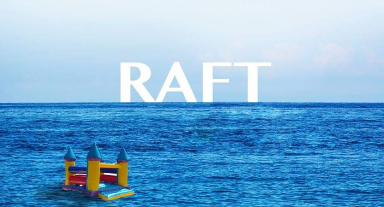 RAFT: Friendship Floating on the High Seas